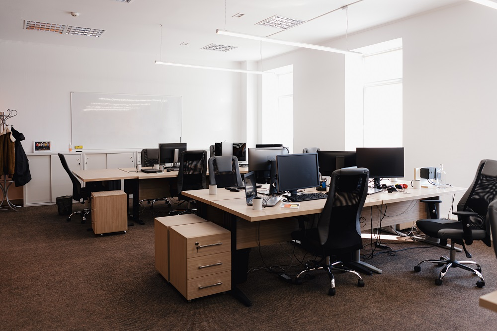 Jaki fotel biurowy wybrać? Sprawdź nasze porady! 1
