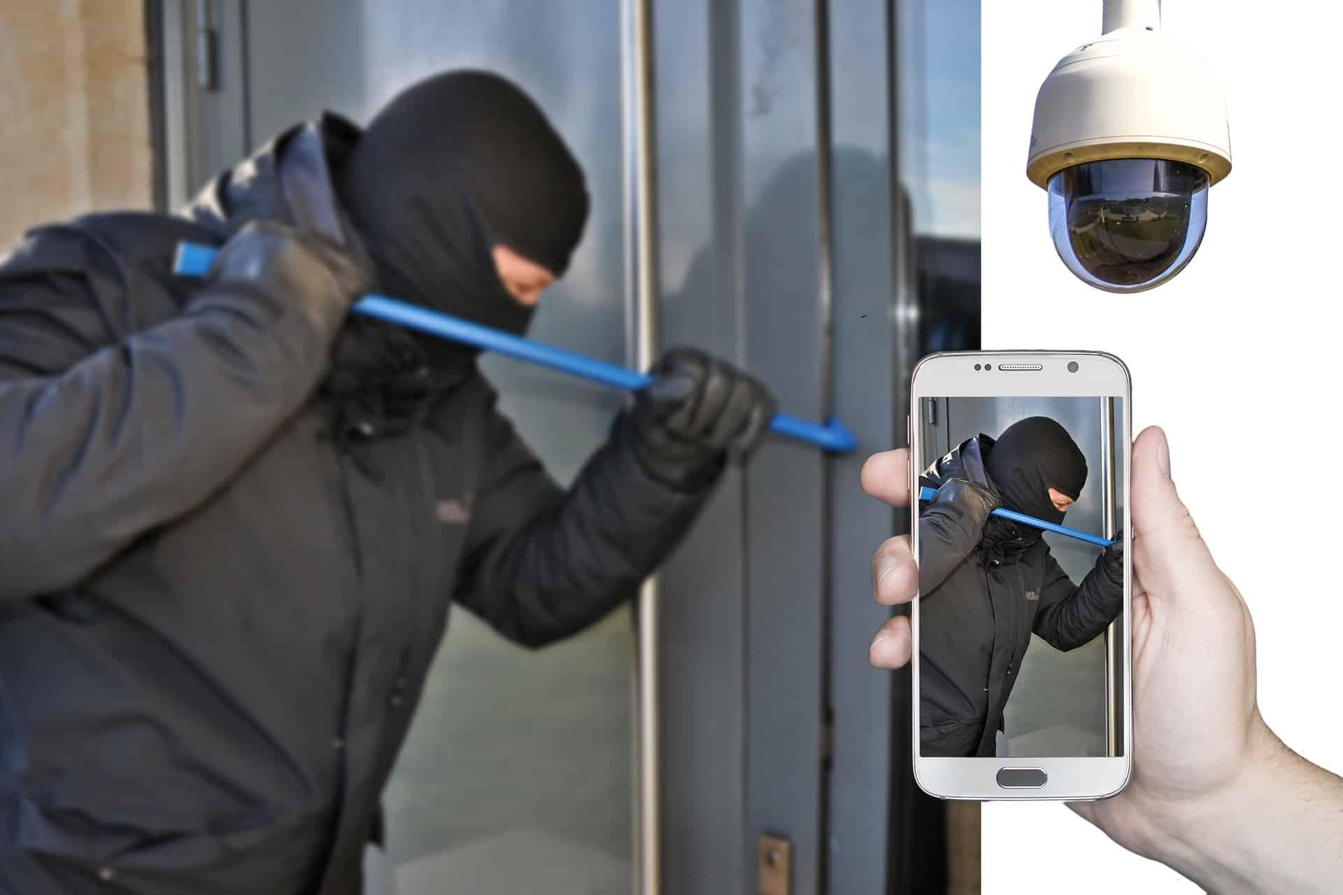 Co zrobić, aby Twój dom był bezpieczny? 1