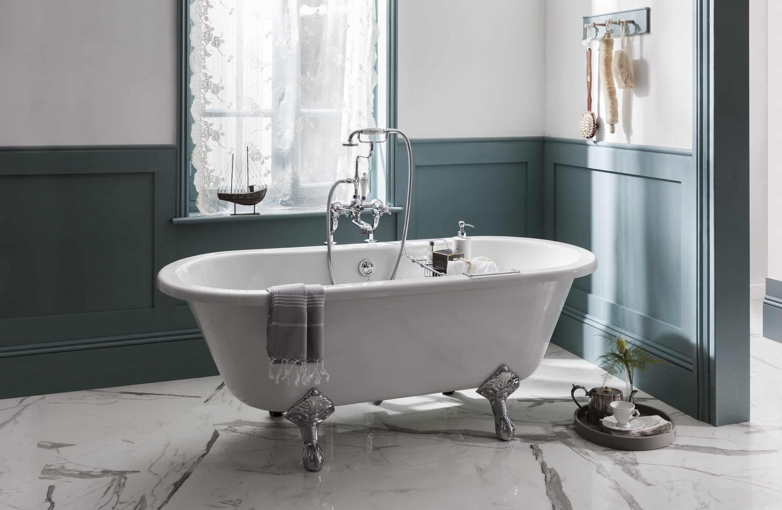 Ekskluzywna łazienka w Twoim domu 1