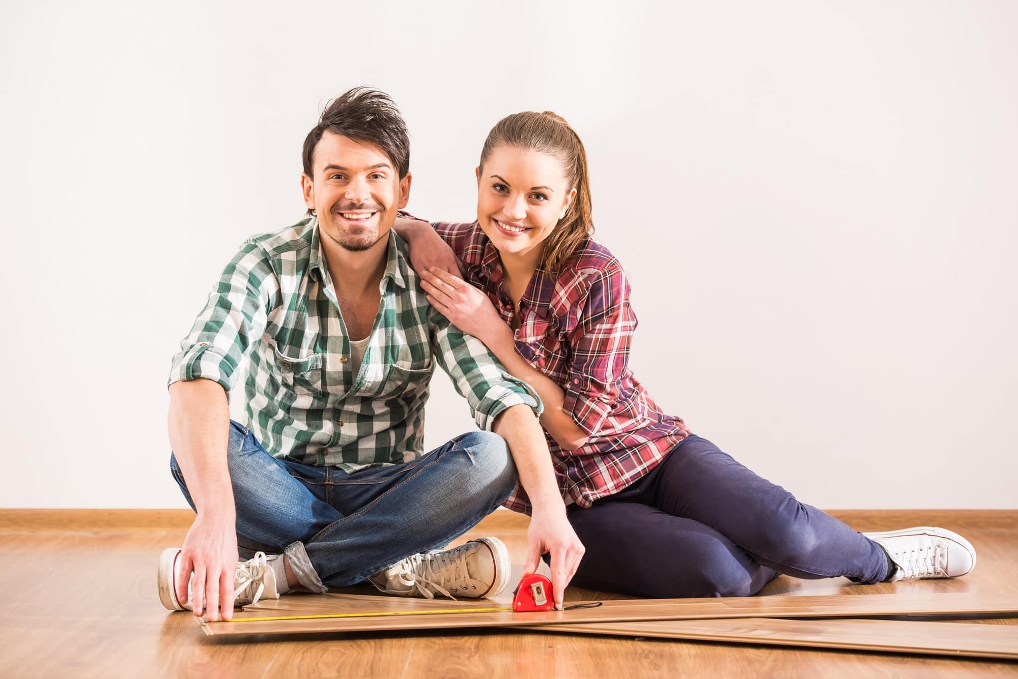 Dlaczego warto zrobić remont mieszkania zimą? 1