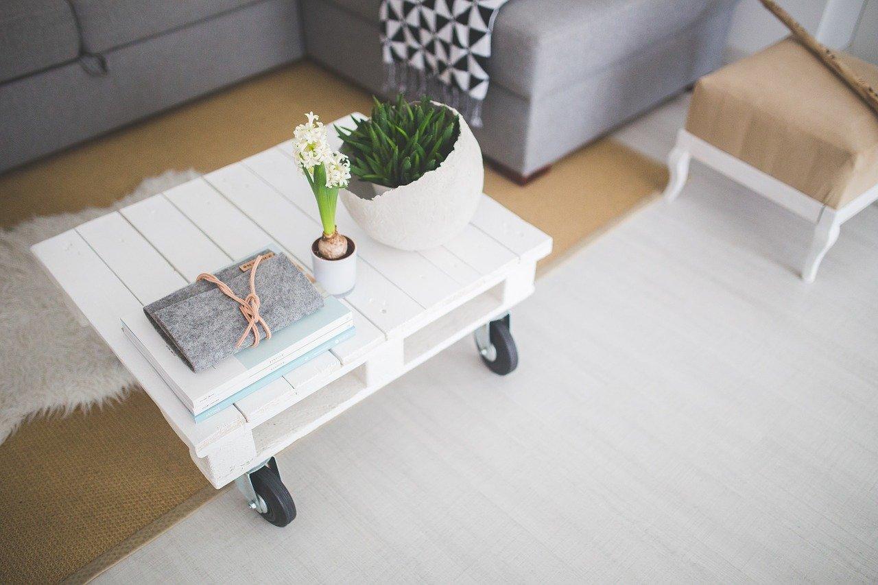Styl skandynawski - jak urządzić minimalistyczne wnętrze? 1
