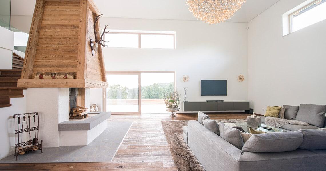 Cztery powody, dla których warto wybrać drewniane okna. Znałeś wszystkie? 1