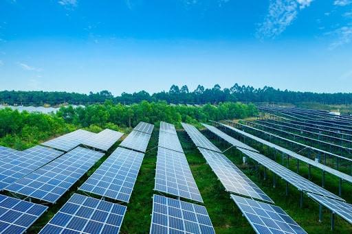 Odnawialne źródła energii - co to jest OZE? 1