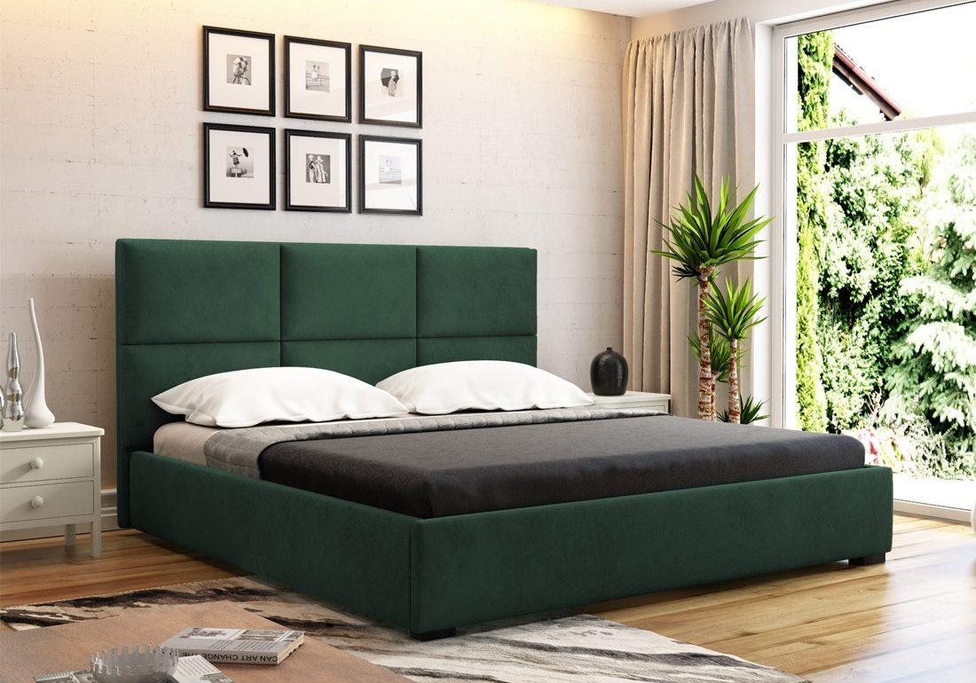Łóżko drewniane to inwestycja w Twój komfort 1