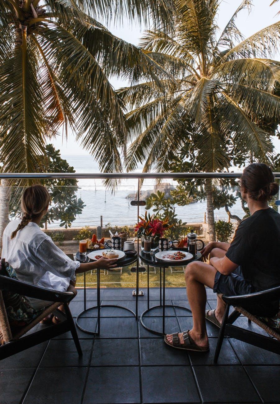 Dywany zewnętrzne na taras i balkon – jak je wybrać? 1