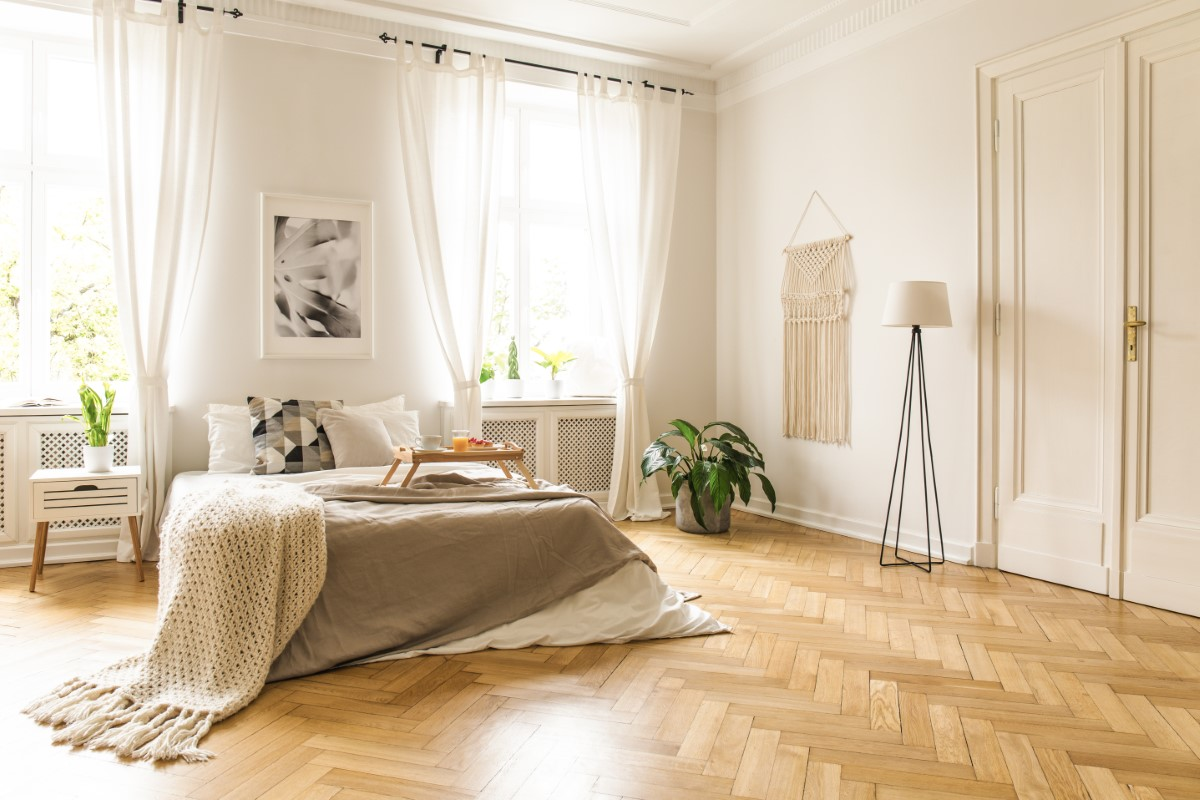 Podłogi drewniane – nowoczesne i luksusowe rozwiązanie dla Twojego domu 1