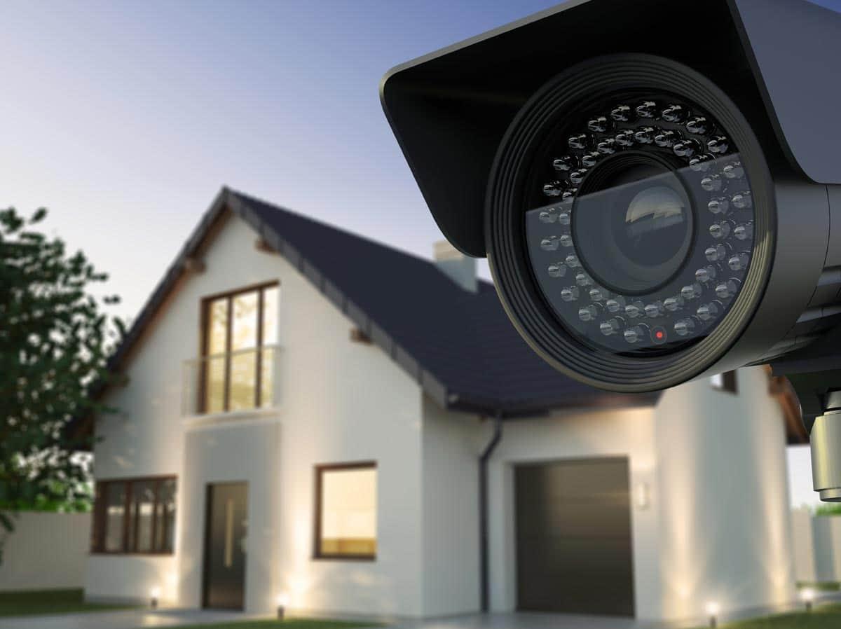 Ochrona domu i mienia 1