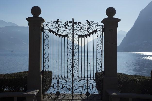 Jak odpowiednio konserwować bramy? 1