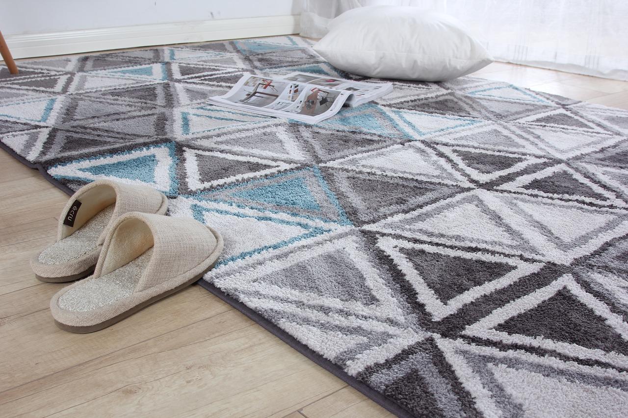 Dywany do każdego pomieszczenia 1