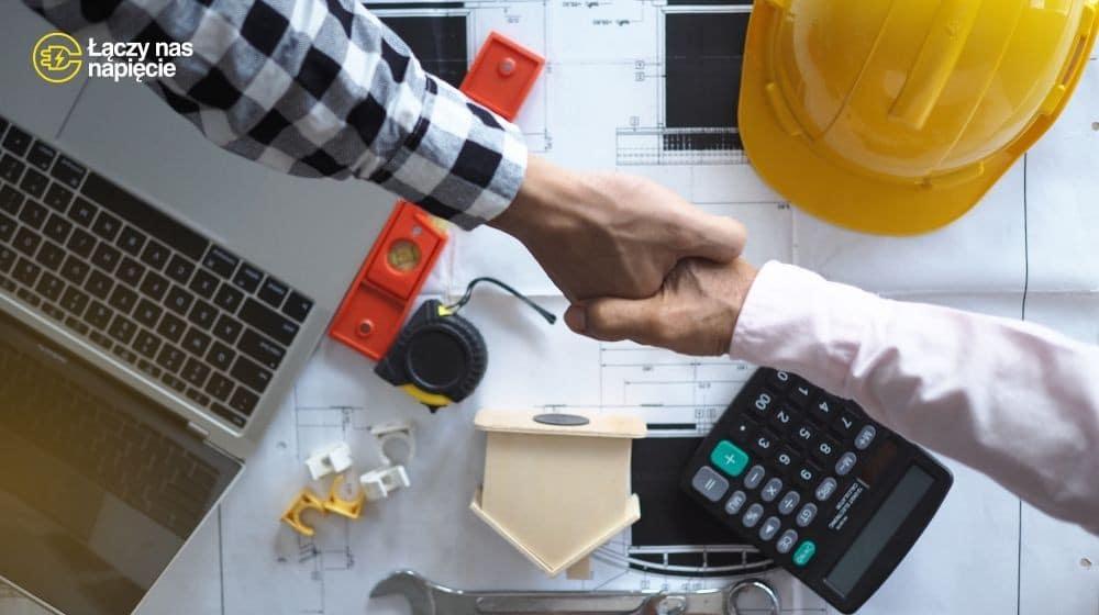 Umowa na usługi remontowo-budowlane – zabezpieczenie, z którego nie warto rezygnować 1