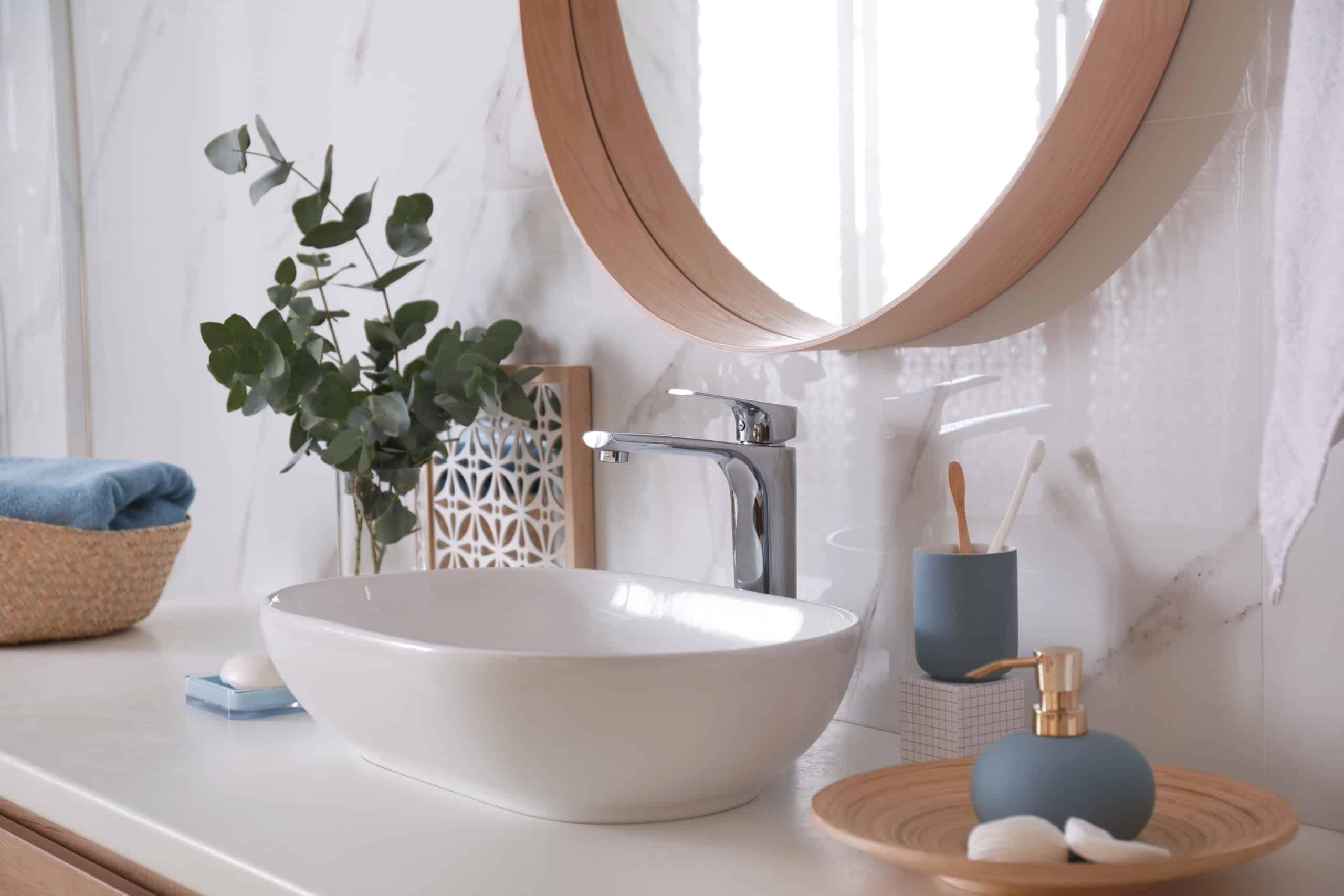 Jak wybrać najlepszą baterię umywalkową? 1