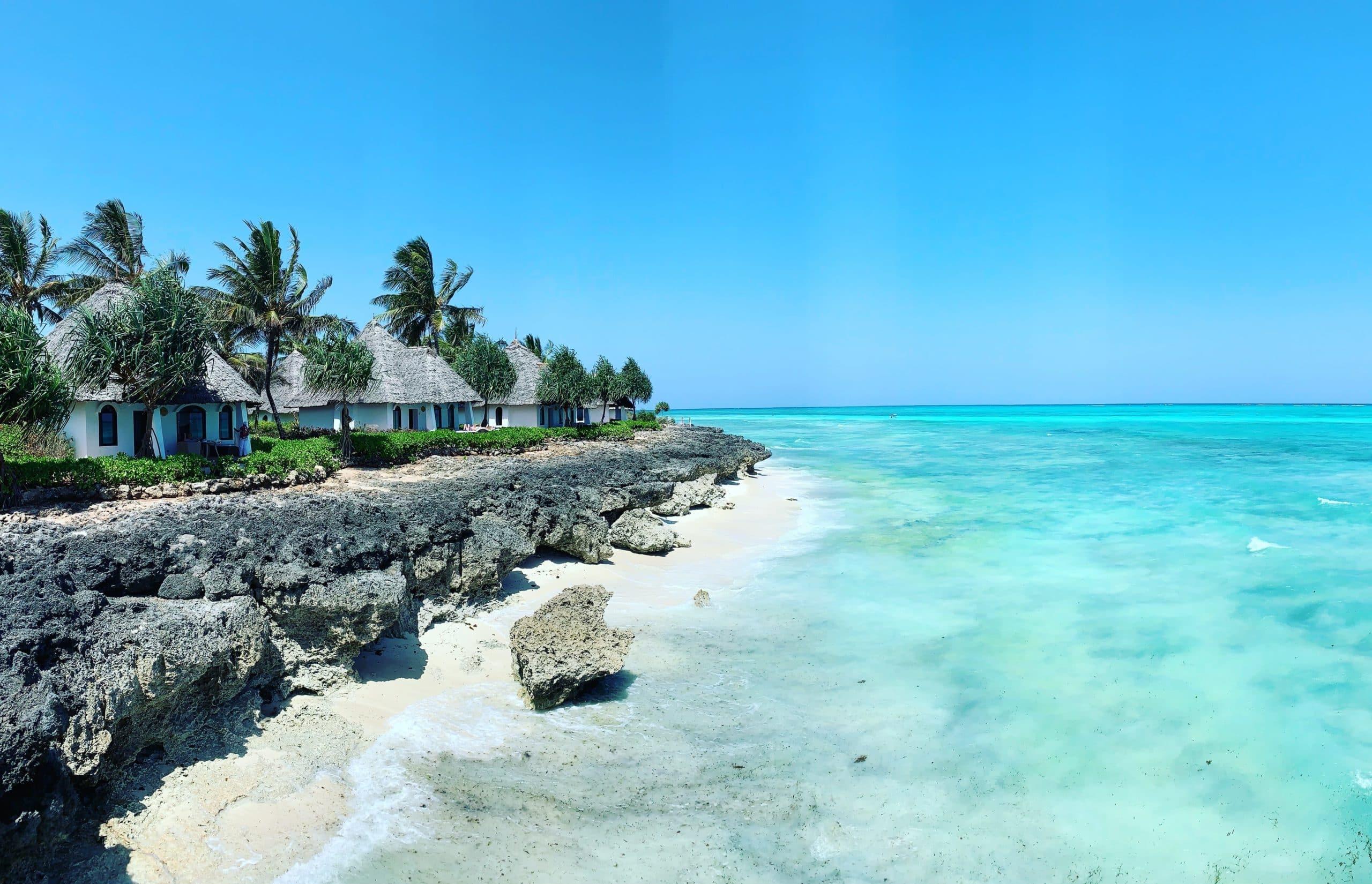 Koronawirus Zanzibar - czy i kiedy podróżować? 1