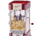 Ranking maszynek do popcornu 2