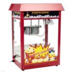 Ranking maszynek do popcornu 7