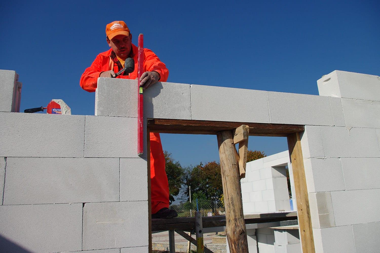 budowa termalica