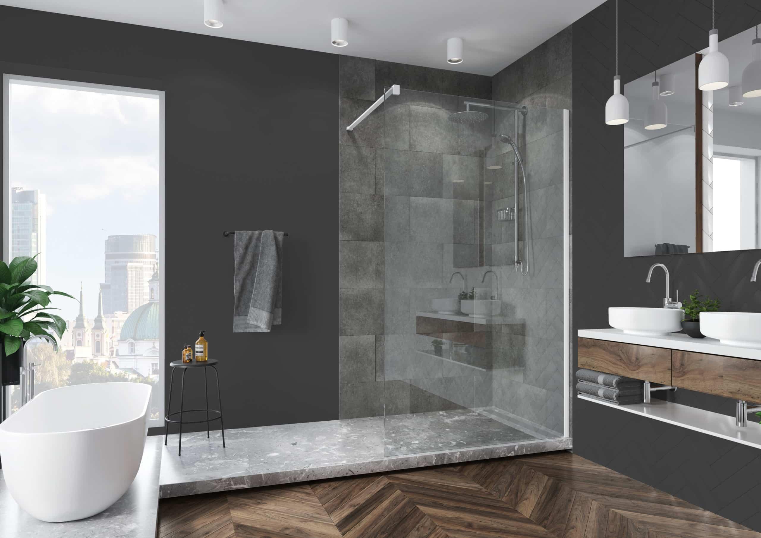 BLU salony łazienek: IÖ Eno – minimalizm i wygoda 1