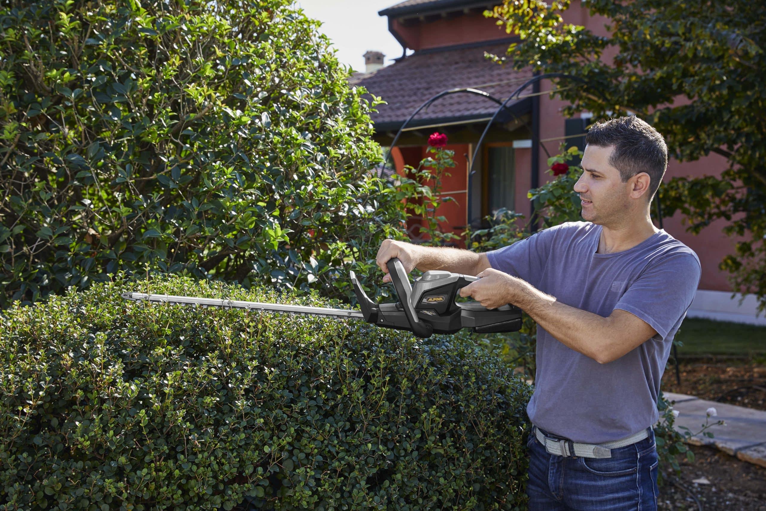 Jakie prace ogrodowe wykonywać latem? 1