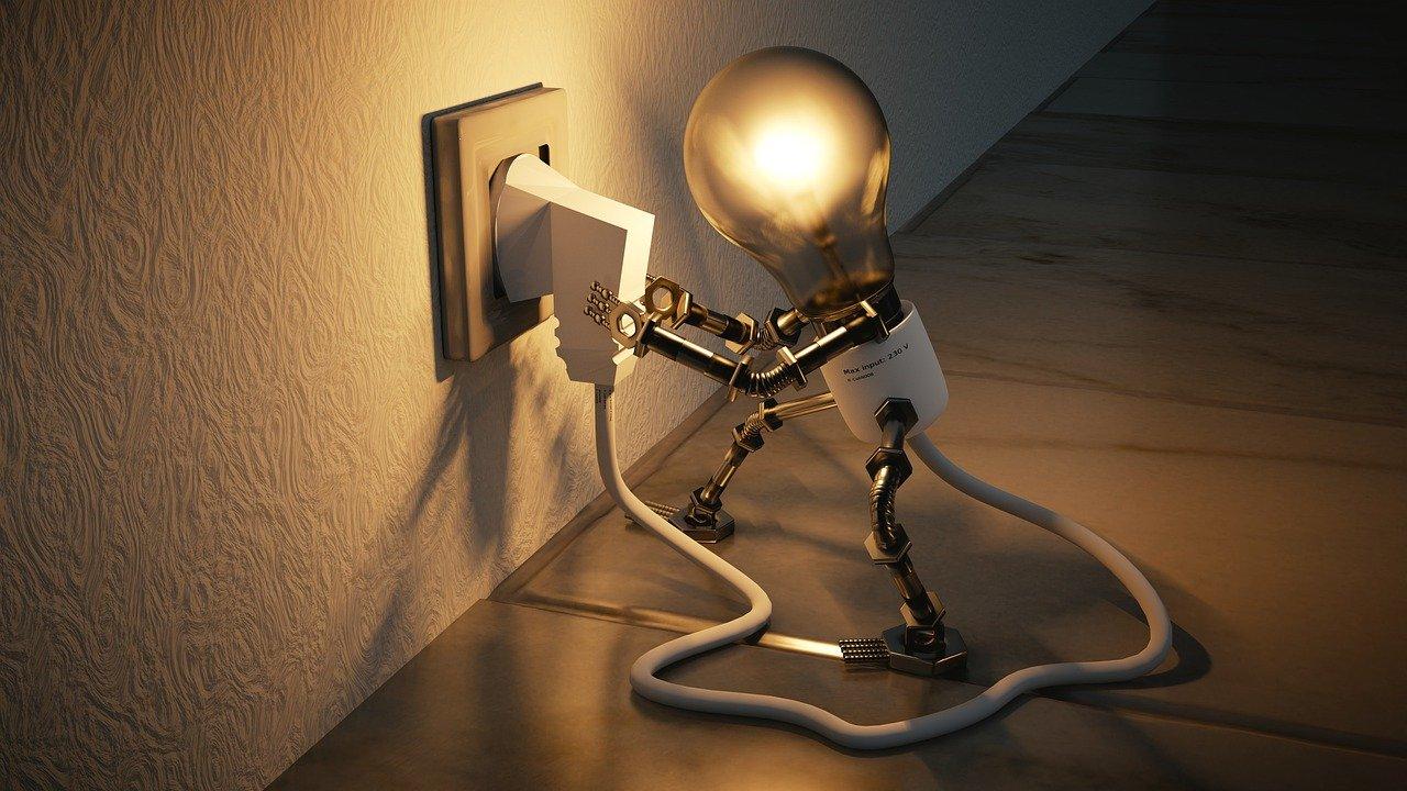 Wybór lamp wewnętrznych i zewnętrznych 1