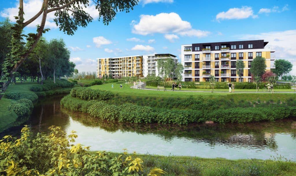 Czy warto kupić nowe mieszkanie w Krakowie od dewelopera? 1