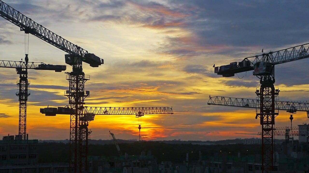 Gdzie w Radomiu buduje się najwięcej? 1