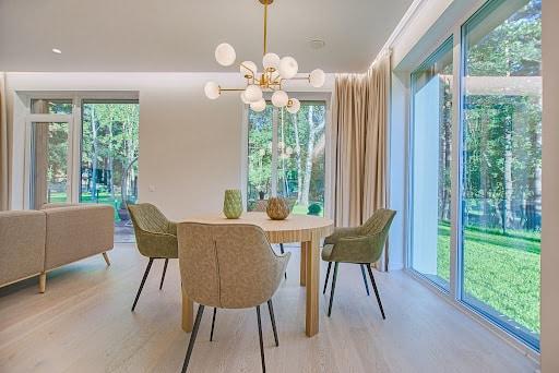 Jak wybrać dobre okna do domu, na jakie parametry zwrócić uwagę? 1